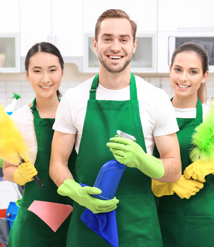 Ultimo's #1 Home Cleaning Company