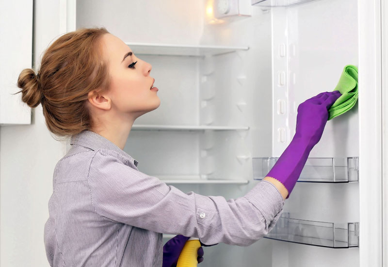 professional-cleaner-cleaning-fridge