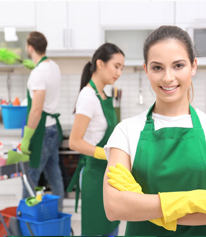 Why Getting Professional Cleaners is Worth It
