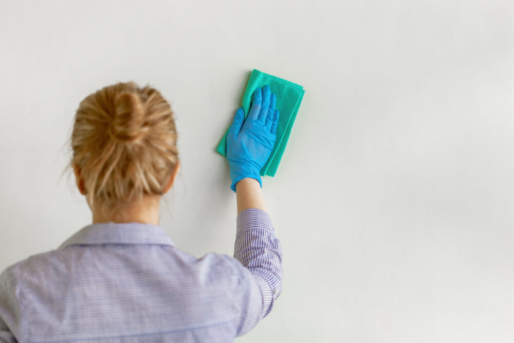How to Keep Dust Under Control in Your Home