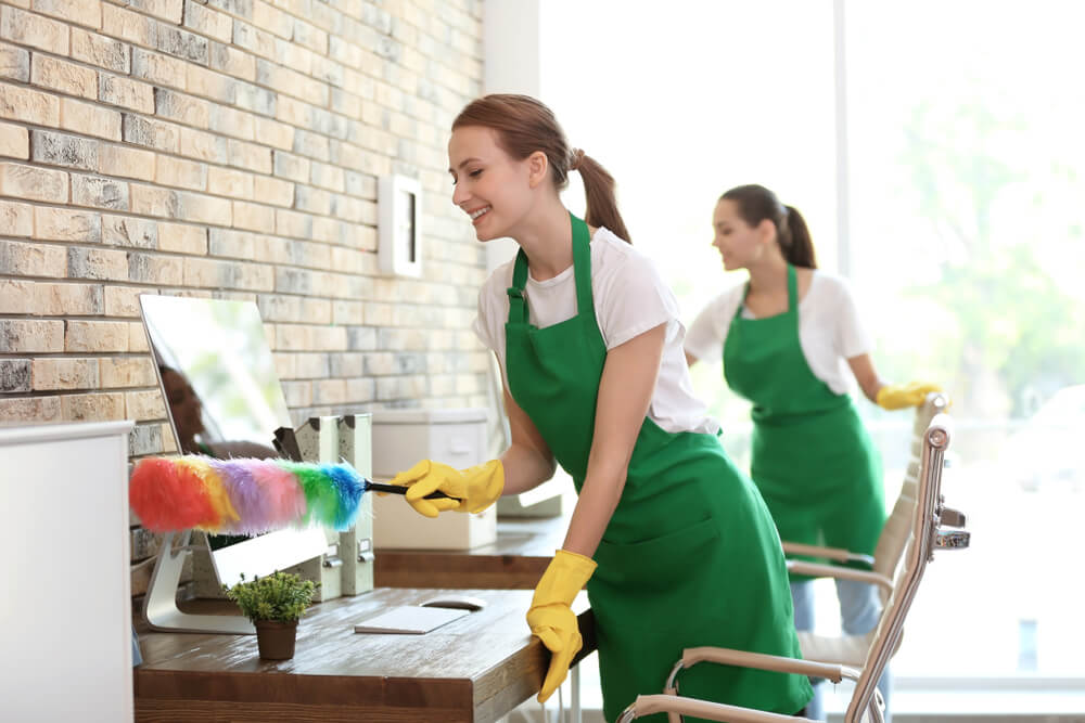 Selling Your Home? Hire Cleaners First