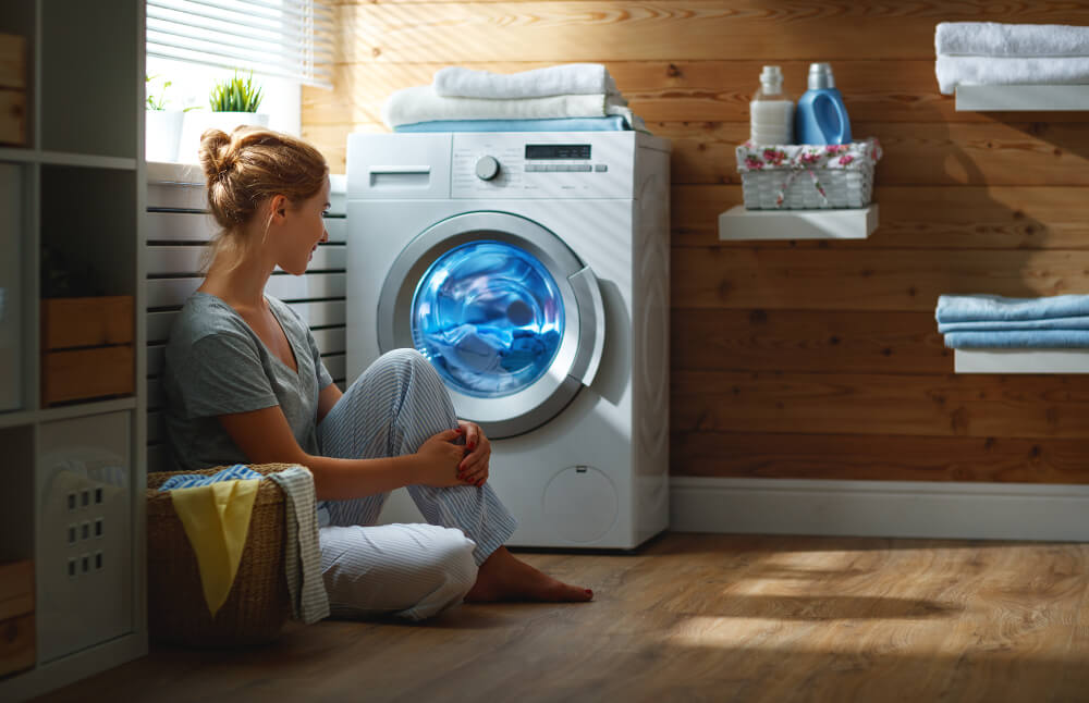 How To Clean A Washing Machine In Just a Few Easy Steps