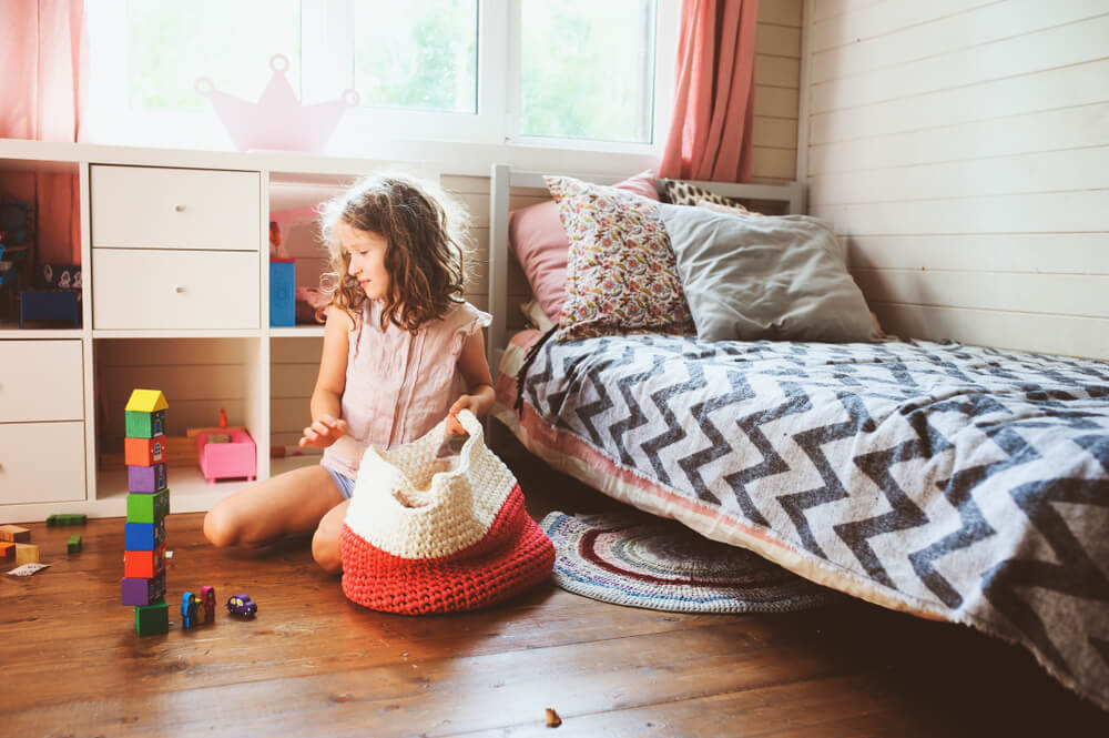 Child-friendly Cleaning Tasks