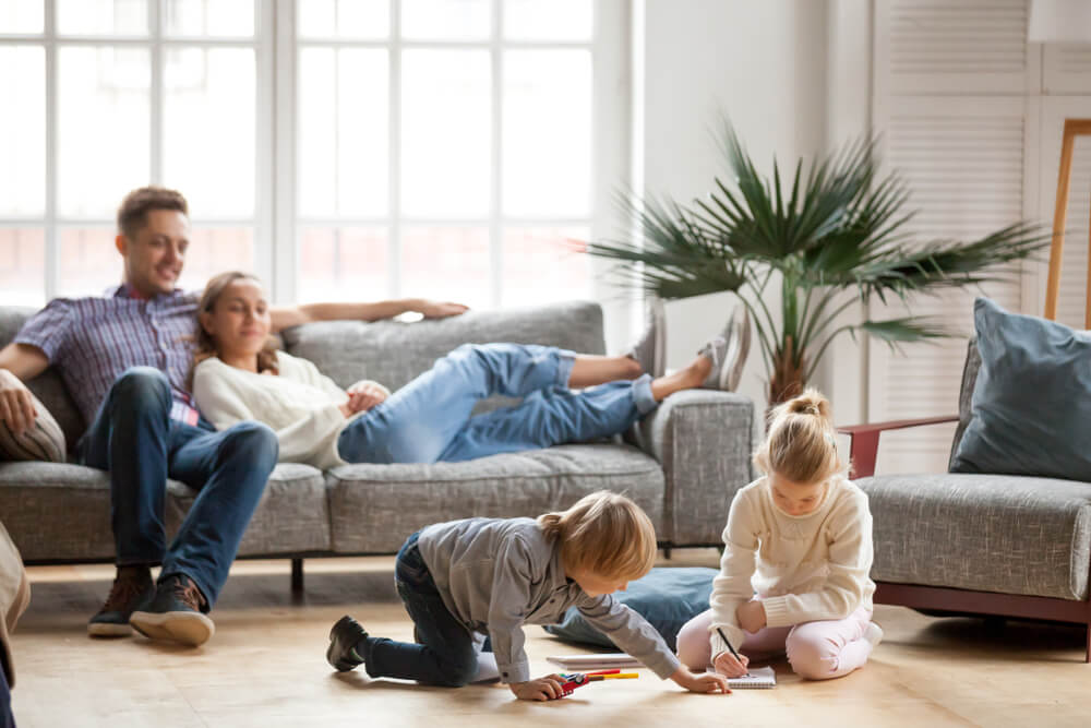 Why a Clean Home is Beneficial To Your Health