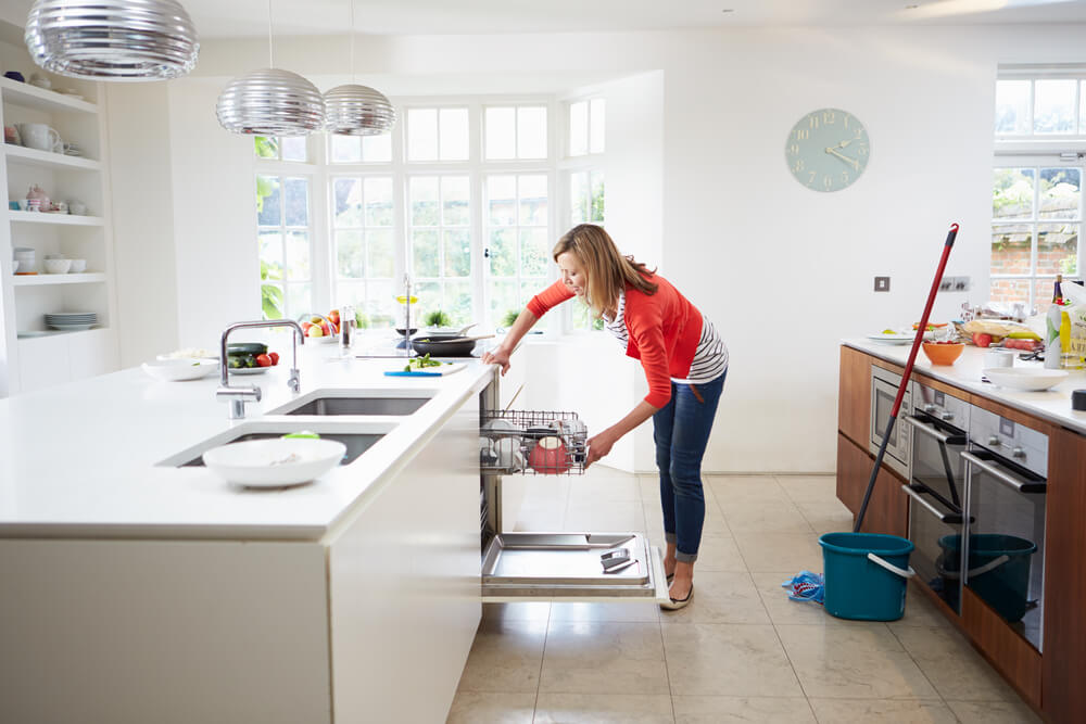 A Healthy Home, A Healthy You Summer Cleaning Tips from Pristine Home