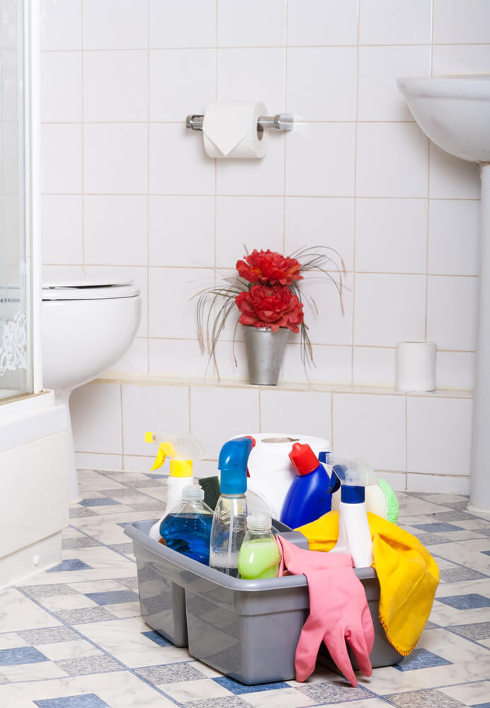 How Your Bathroom is a Breeding Ground for Bacteria