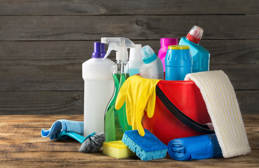Cleaning Tools to Buy For Your Home