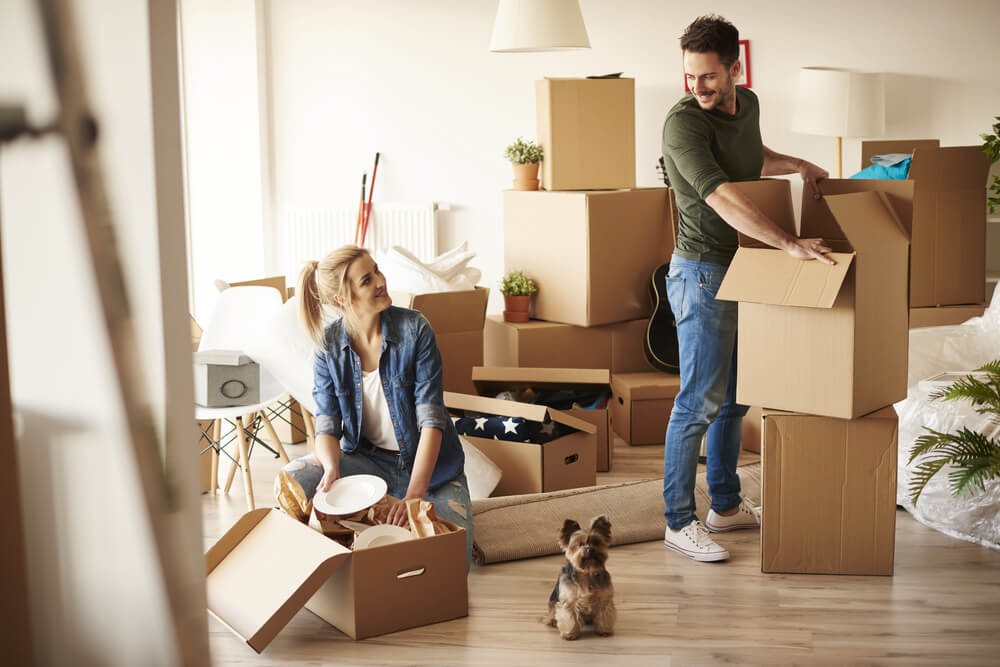 Must-Do Things Before Moving To Your New Home