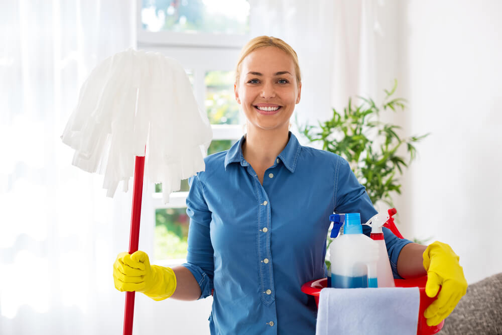 15 Cleaning Tips from Professional Cleaners