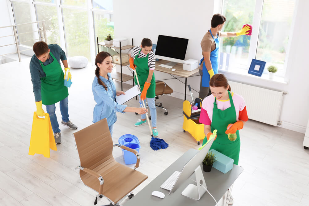 Choosing the Best Professional Home Cleaning Service in Sydney