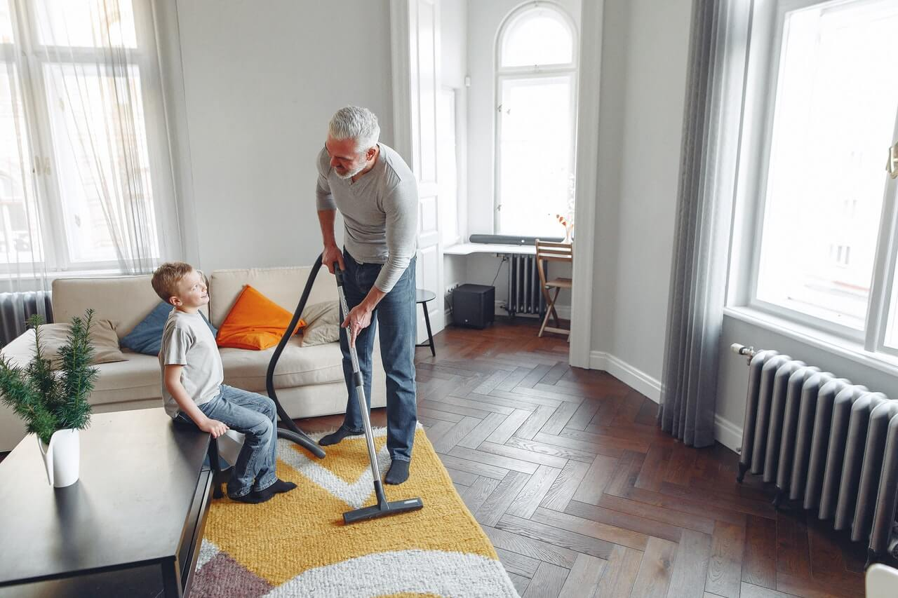 7 Easy Ways to Reduce Household Dust