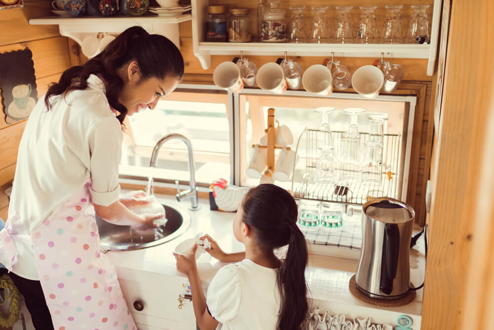 Make Cleaning Fun for Kids with These 6 Wonderful Tips